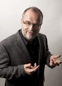 Dr. Fritz Menzl